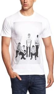 T-shirt Bravado z krótkim rękawem