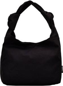 Czarna torebka Cikelly duża
