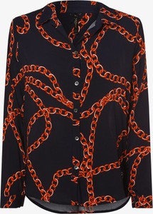 Koszula Key Largo w stylu casual z długim rękawem