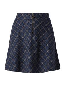 Spódnica edc by Esprit mini z bawełny