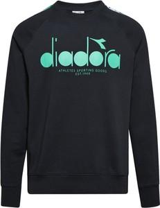 Bluza Diadora z żakardu