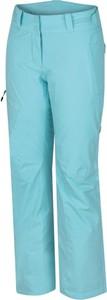 Niebieskie spodnie sportowe Hannah