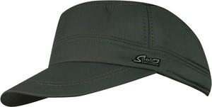 Zielona czapka Jarek
