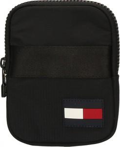 Czarna torba Tommy Hilfiger