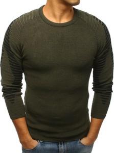 Sweter Dstreet z bawełny w młodzieżowym stylu