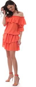 Sukienka Ooh la la mini