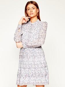 Sukienka Michael Kors mini w stylu casual