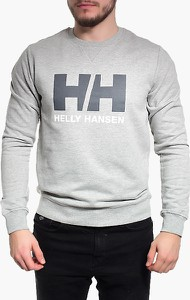 Bluza Helly Hansen w młodzieżowym stylu z dzianiny