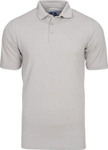 Koszulka polo Redmond w stylu casual z krótkim rękawem