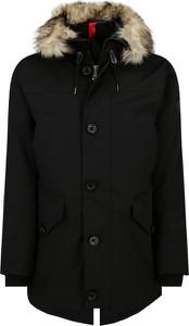 Płaszcz męski POLO RALPH LAUREN w stylu casual