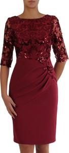 f8c07f496b sukienki maskujące brzuch. - stylowo i modnie z Allani