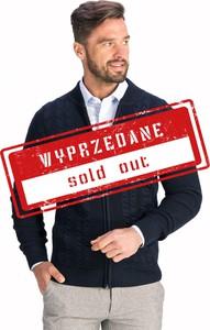 Sweter Lanieri Fashion w młodzieżowym stylu