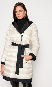 Płaszcz MaxMara w stylu casual