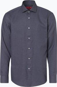 45ca8f1affb27 hugo boss koszule męskie. Koszula Hugo Boss z długim rękawem. Koszula Hugo  Boss z klasycznym kołnierzykiem