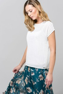 67dcf5762b7e1f eleganckie bluzki z cekinami - stylowo i modnie z Allani