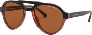 Okulary Przeciwsłoneczne Emporio Armani EA 4128 574273