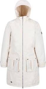 Płaszcz Regatta w stylu casual z polaru