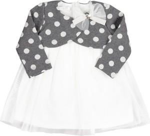 Sukienka dziewczęca Liu-Jo Kids w groszki