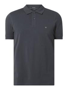 Koszulka polo Christian Berg Men w stylu casual