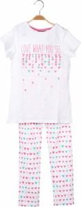 Piżama Vertbaudet dla dziewczynek