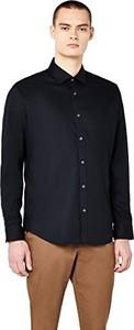 Czarna koszula Meraki