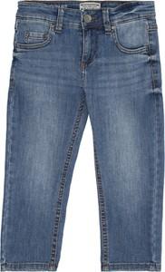 Spodnie dziecięce Review For Teens z jeansu