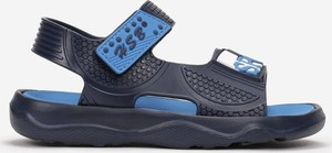Buty dziecięce letnie born2be dla chłopców
