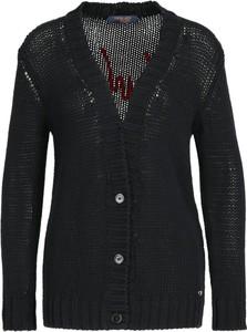 Sweter Trussardi Jeans w stylu casual