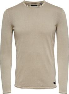 Bluza Only & Sons z bawełny w stylu casual