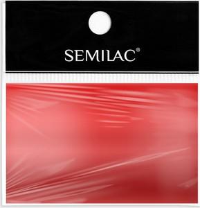 04 Folia transferowa Semilac Red