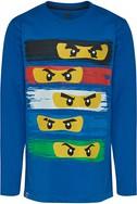 Koszulka dziecięca LEGO Wear z długim rękawem