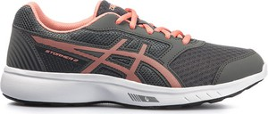 Buty sportowe ASICS sznurowane w sportowym stylu