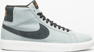 Buty Nike SB Zoom Blazer Mid (jade horizon/sequoia)