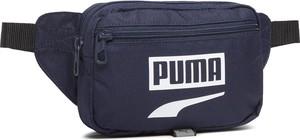 Granatowa torba Puma