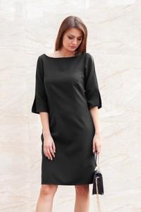 e23b1d608e sukienki wizytowe rozmiar 48 50 - stylowo i modnie z Allani
