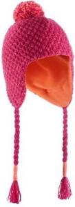 Fioletowa czapka WED'ZE