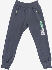 Spodnie dziecięce Royalfashion.pl dla chłopców