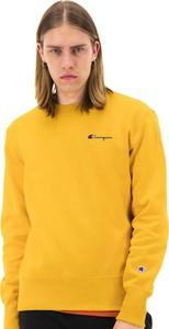 Żółta bluza Le Coq Sportif