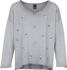 Sweter Heine w stylu casual z bawełny
