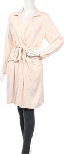 Płaszcz Amisu w stylu casual