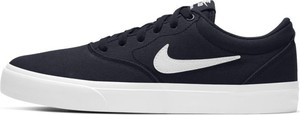 Buty do skateboardingu Nike SB Charge Canvas - Niebieski