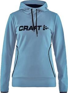 Niebieska bluza Craft