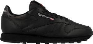 d3af7577982b1 BUTY REEBOK ROYAL CL JOGGER 2. Czarne buty sportowe reebok sznurowane