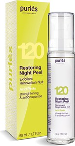 PURLES 120 RESTORING NIGHT PEEL