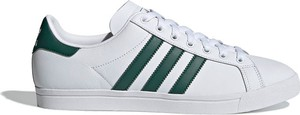 Buty Coast Star Adidas Originals (ftwr white/collegiate green)