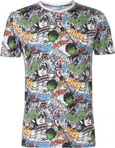 T-shirt Character