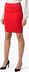 Czerwona spódnica Guess Jeans mini