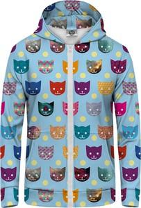 Bluza Mr Gugu & Miss Go z bawełny w młodzieżowym stylu
