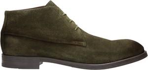 274180f316485 buty wojas trzewiki męskie - stylowo i modnie z Allani