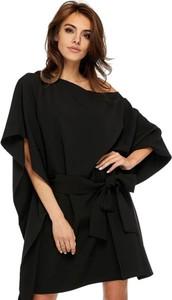 Czarna sukienka Ooh la la mini